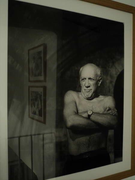 Mougins, Musée de la Photographie