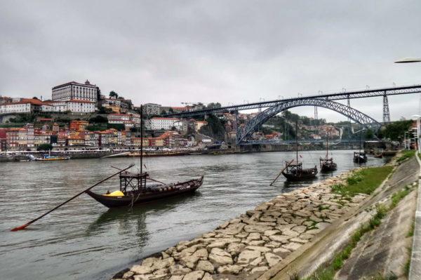 Porto, Dom Luis 1 Bridge