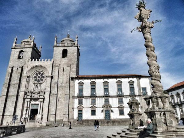Porto, Sé Cathedral