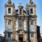 Porto, Santo Ildefonso Church