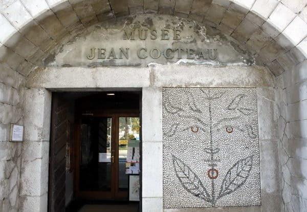 Menton, Jean Cocteau Museum