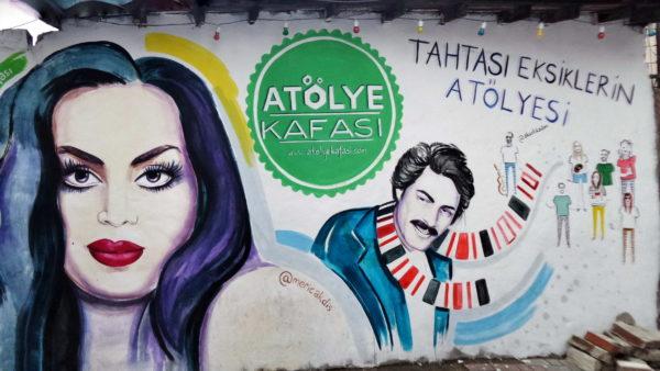 Meric Akdis (Balat)