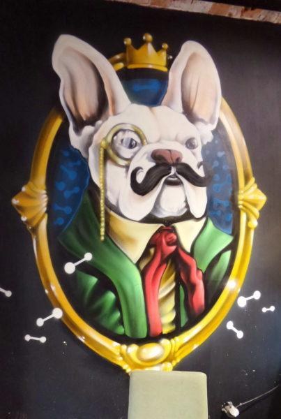 Rich Bulldog (Karaköy)