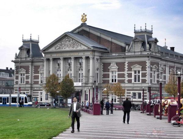 Amsterdam_Concertgebouw