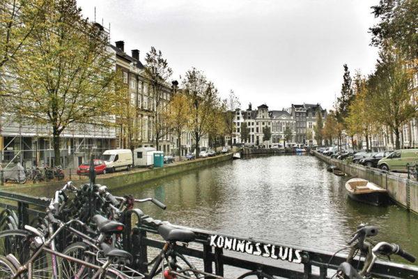 Amsterdam_Koningssluis