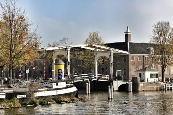 Amsterdam_Magere Brug