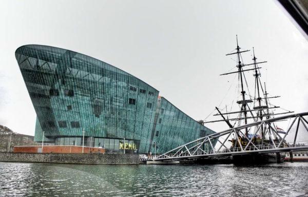 Amsterdam_NEMO Science Center