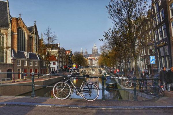 Amsterdam_Oudekerksbrug