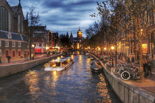 Amsterdam_St. Nicholas Church