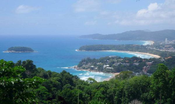 Phuket - Cape Promthep
