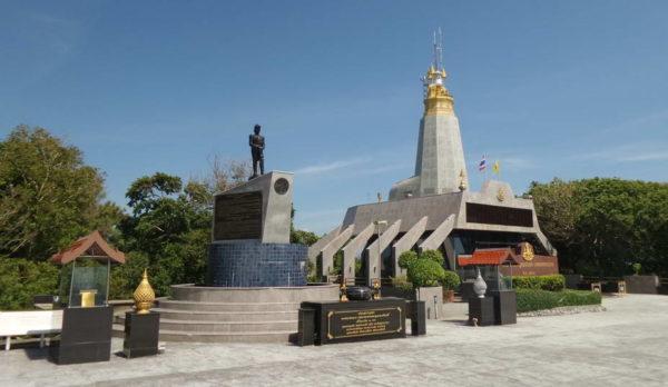 Phuket - Cape Promthep Lighthouse