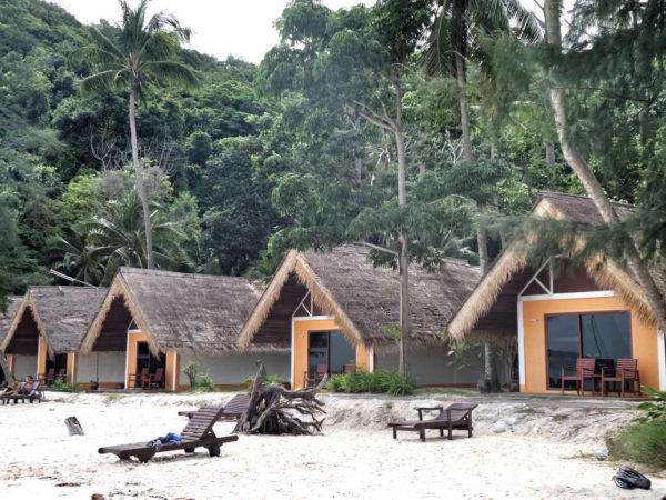 Phuket - Coral Island