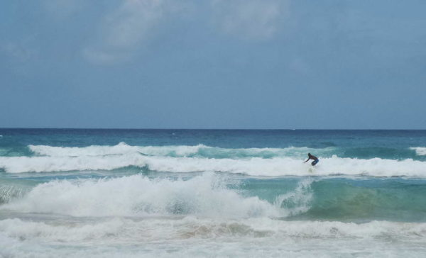 Phuket - Kata Surf