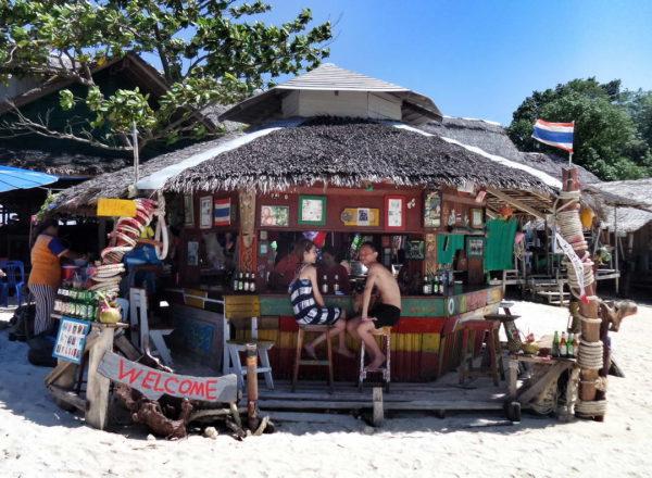 Phuket - Khai Nai