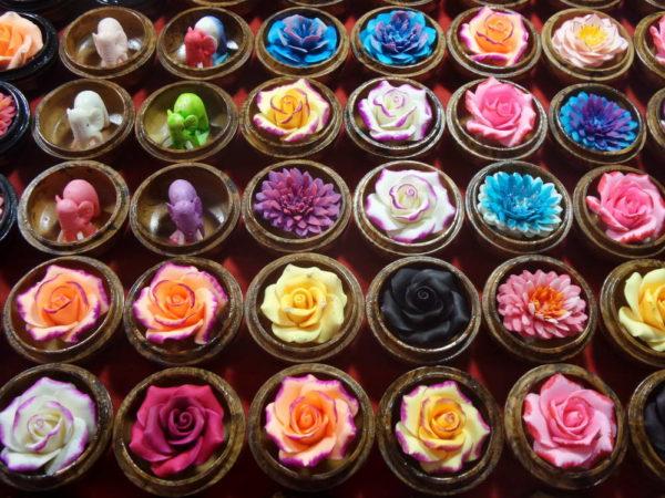 Phuket Rose Soaps