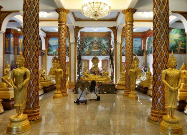 Phuket - Wat Chalong
