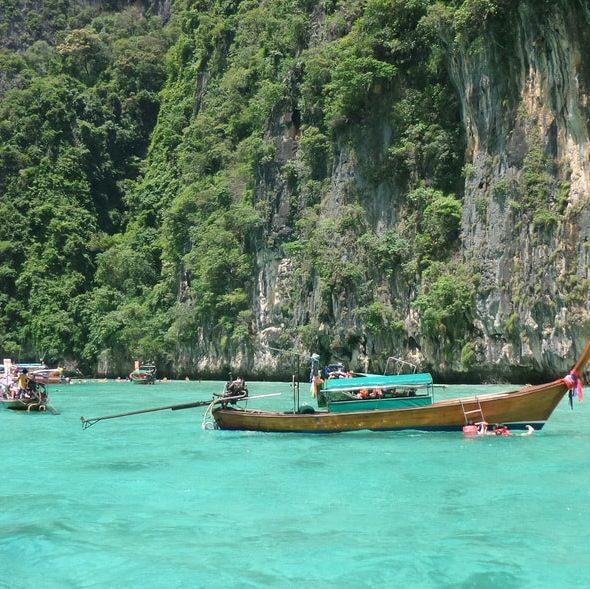 Phi Phi Lee - Loh Samah