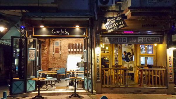 Balat_Cumbalı & Kadraj Cafe
