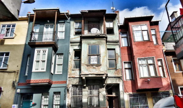 Balat_Houses