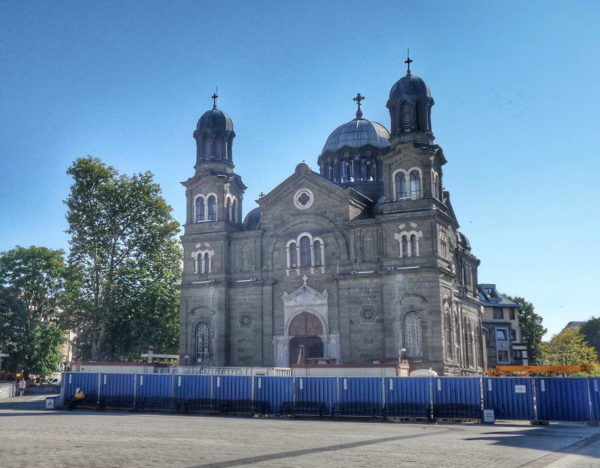 St. Cyril and St. Methodius Cathedral