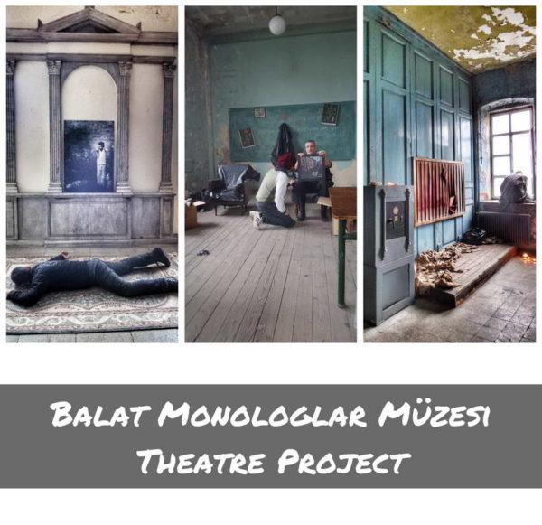 Fener_Balat Monologlar Müzesi