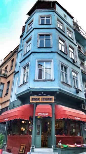 Fener_Fida Cafe
