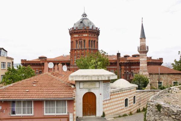 Fener_Greek Orthodox College