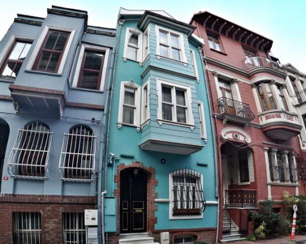 Fener_Renovated Houses