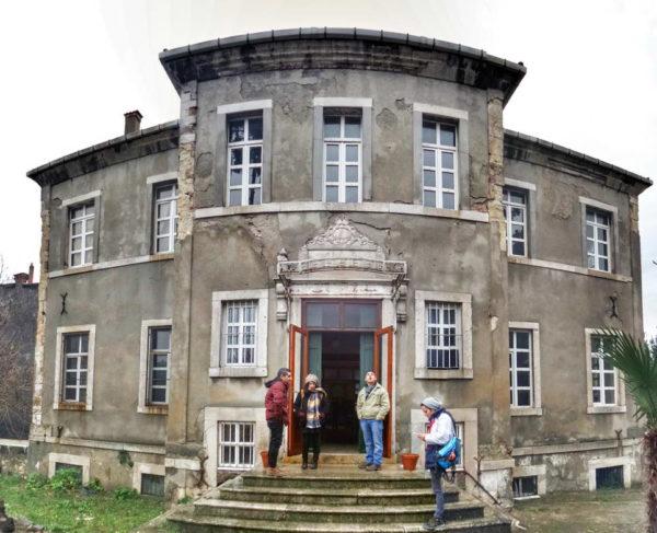 Fener_Yoakim Greek Girls School