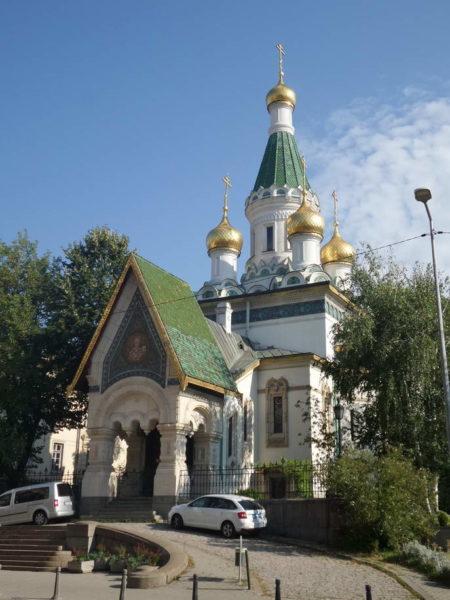 Sophia_Church of St Nicholas