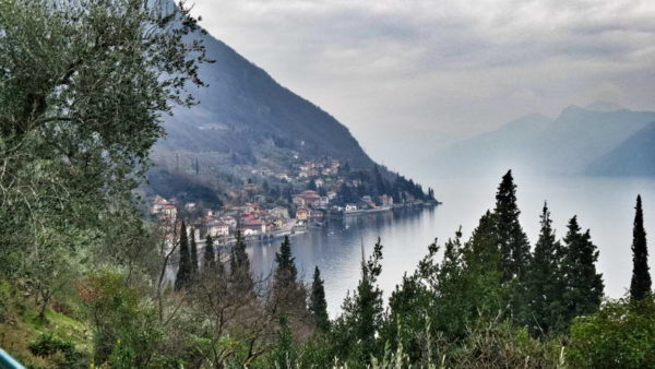 Como_view from Varenna