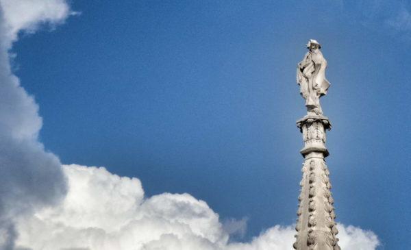 Milan_Duomo