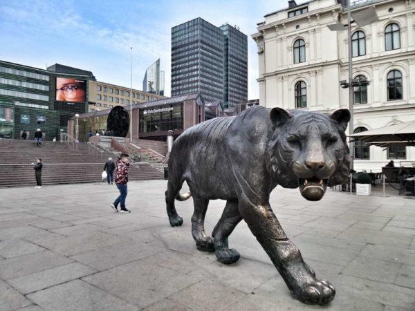 Oslo_Elena Engelsen_Tiger