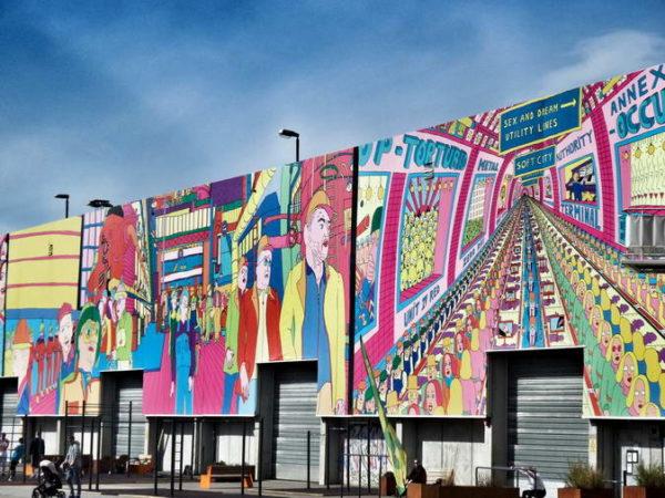 Oslo_Street Art