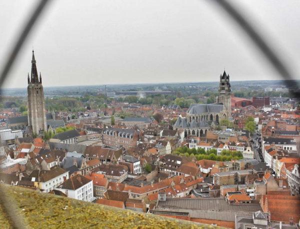 Brugge_COL & Sint-Salvatorskathedraal