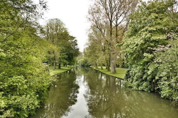 Brugge_Canals