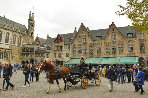 Brugge_Heilig-Bloedbasiliek