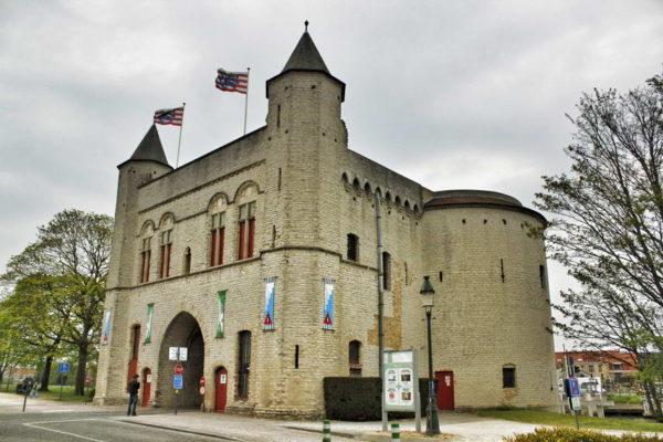 Brugge_Kruispoort