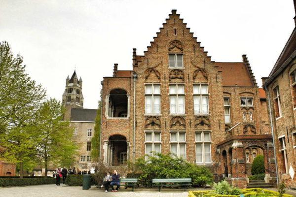 Brugge_Site Oud Sint-Jan