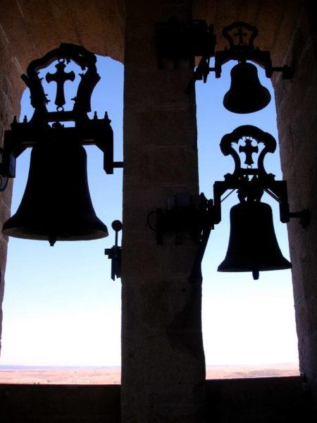 Caceres_Church Bells