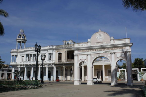 Cienfuegos_Arco de Triunfo