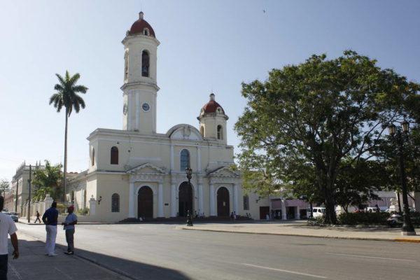 Cienfuegos_Cathedral de la Purisma