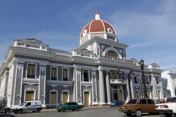 Cienfuegos_Palacio de Gobierno