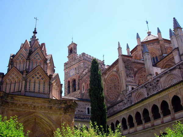 Guadalupe_Monastery