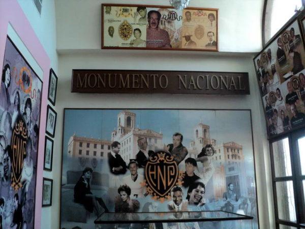 Havana_ Hotel Nacional Hall of Fame