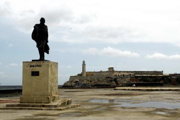 Havana_Castillo el Morro