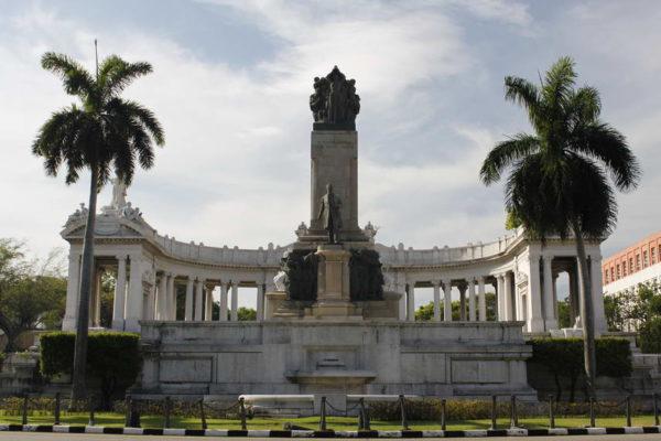 Havana_Jose Miguel Gomez Monument