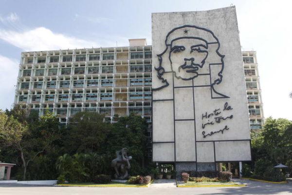 Havana_Revolution Square