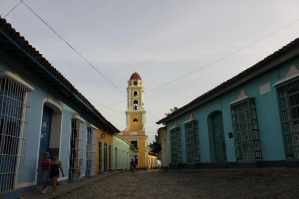 Trinidad_San Francisco de Asis Convent