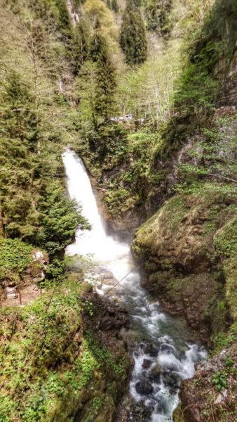 Rize_Palovit Waterfall